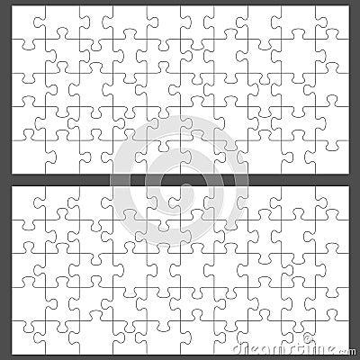 Puzzles denteux