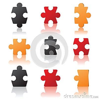 Puzzles details