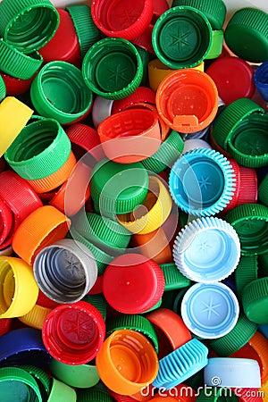 Free PVC Cap Stock Image - 2709521