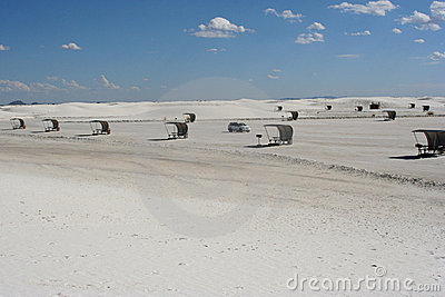 Pykniczni piaski