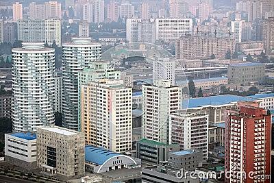 Pyong Yang 2013