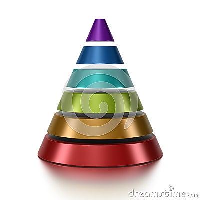 Free Pyramid Royalty Free Stock Image - 19973286