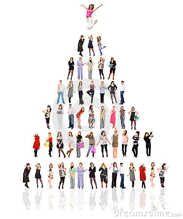 Free Pyramid Royalty Free Stock Image - 5566006