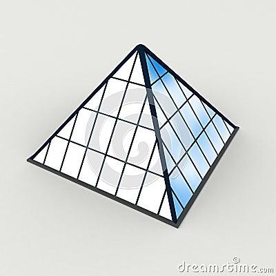 Pyramid Build
