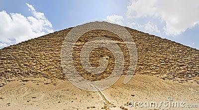 Pyramid of Dahshur