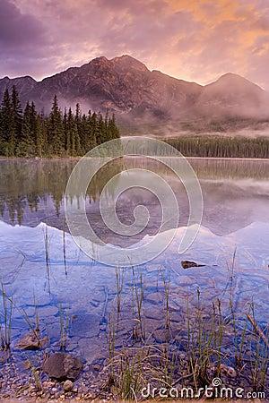 Pyramid lake 4