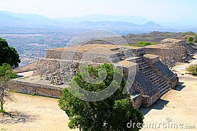 Pyramid Ruins 4, Mexico