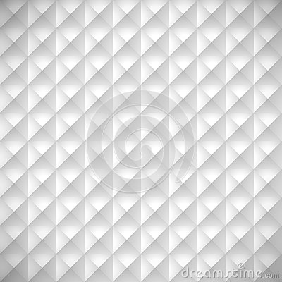 Pyramid shape background