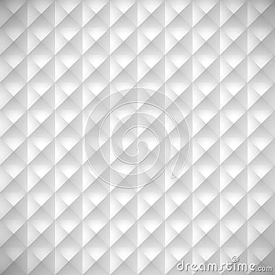 Pyramid shape background