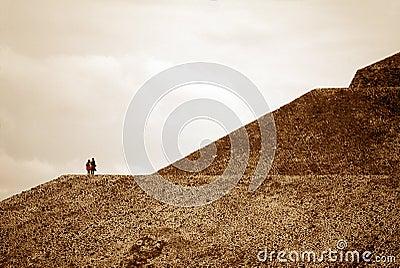 Pyramid of the Sun, Teotihuacán