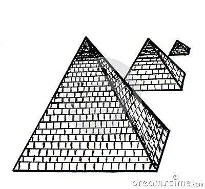 Clip Art Pyramid Clip Art square pyramid clip art pyramids click image