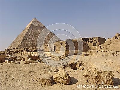 Pyramids Village
