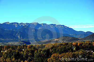 Pyrenees, Spain Royalty Free Stock Photos - Image: 11707978