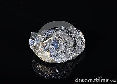 Pyrit-Druse
