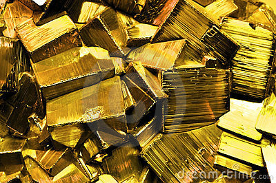 Pyrite fool s gold