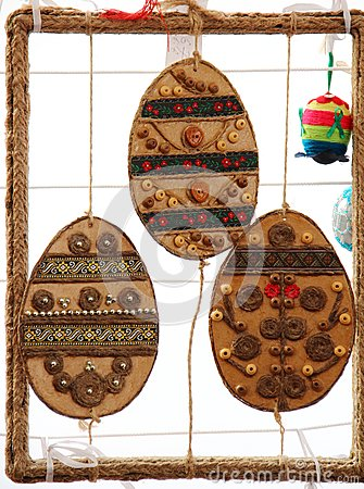 Free Pysanka Festival In Kyiv Stock Photo - 55767630