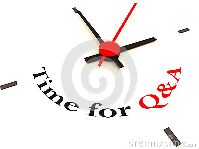 Stock Photos Q Time Clock Image24753043 on 2015 business ideas