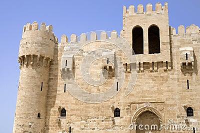 Qaitbey Fortress, Egypt