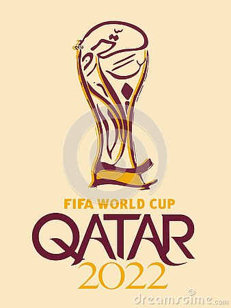 Free Qatar 2022 FIFA World Cup Stock Photography - 127071432