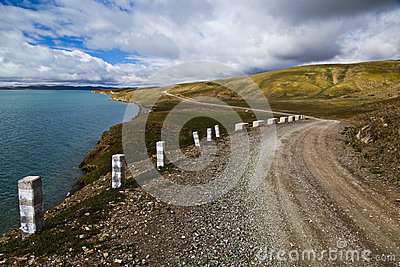 Qinghai - Tibet Plateau
