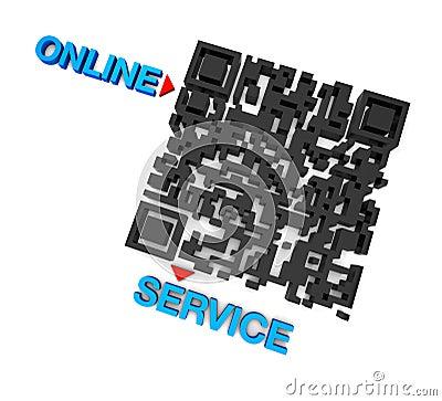 QRcode Service