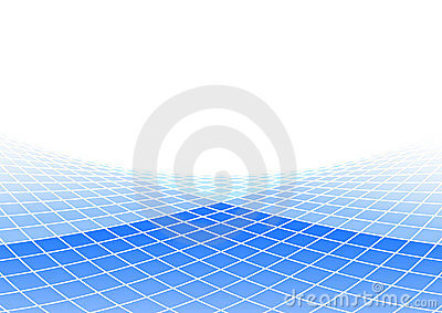 Quadratic background
