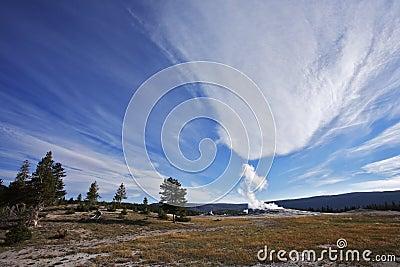Quaint clouds