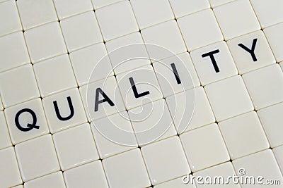 Qualität