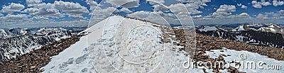 Quandary Peak - Colorado