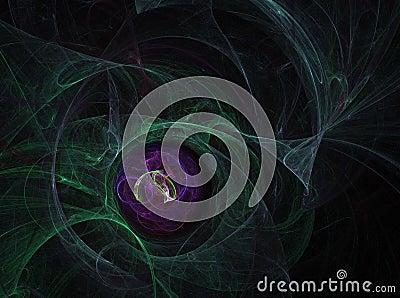 Quantum Egg