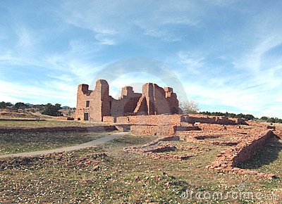Quarai archeological site