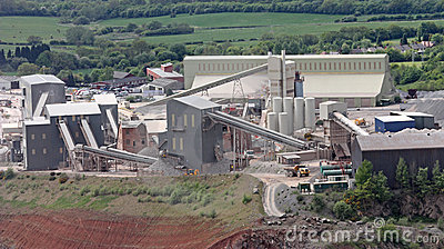 Quarry Workings