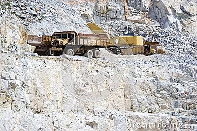 Quarry Works