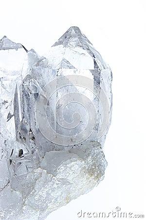 Free Quartz Crystal Royalty Free Stock Photos - 29053288