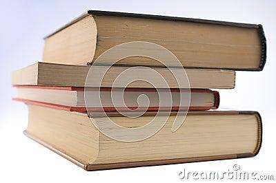 Quatro livros