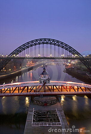 The Quayside, Newcastle Upon Tyne
