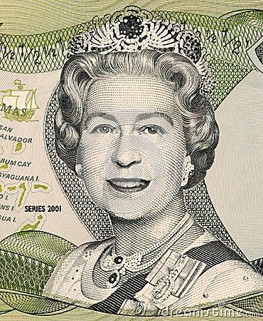 Queen Elizabeth II Editorial Image