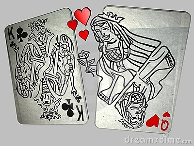 Queen of Hearts seduces