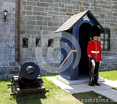 Queen s Guard