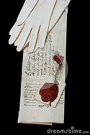Queen s letter