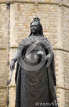 Queen Victoria Monument, Windsor