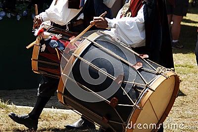 Queens Drums