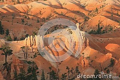 Queens Garden Bryce Canyon