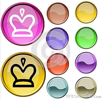 Queens Mark