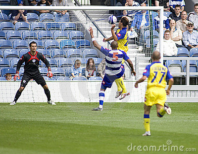 Queens Park Rangers v Chievo Verona Editorial Photo