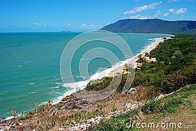 Queensland Coast