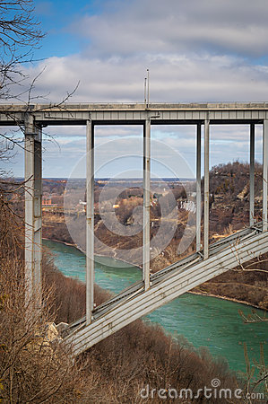 Queenston - Lewiston Bridge