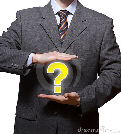 Question business