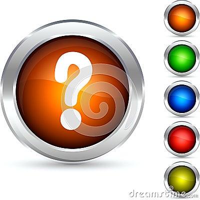 Question button.