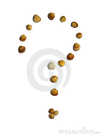Free Question Mark Royalty Free Stock Images - 2862179